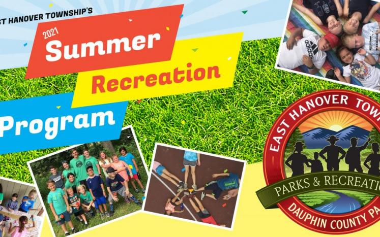 Summer Recreation Program